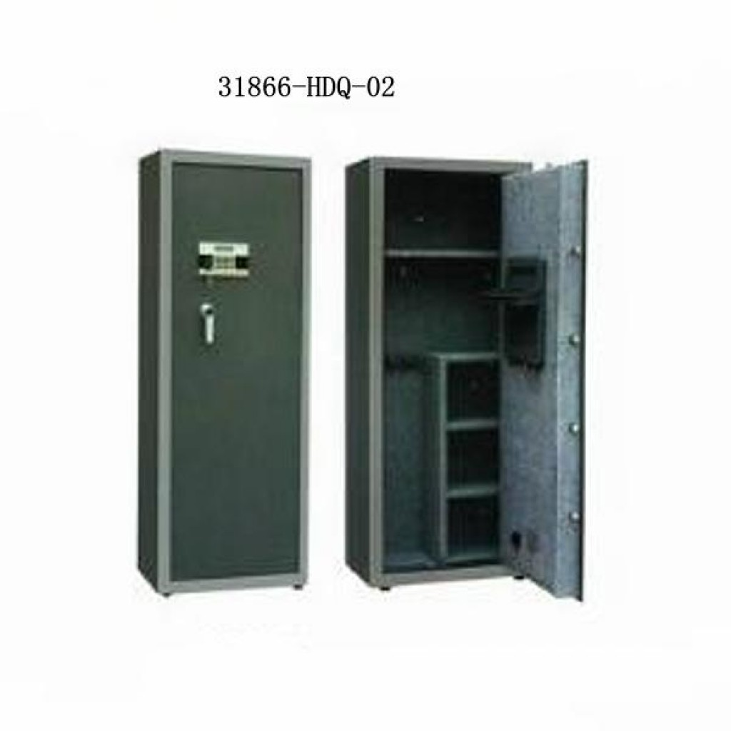 31866-HDQ-02Gun box Digital lock