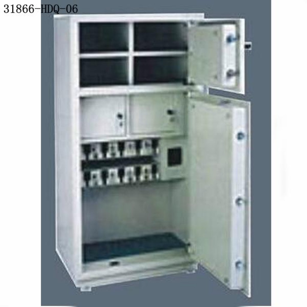 31866-HDQ-06 Gun box Digital lock