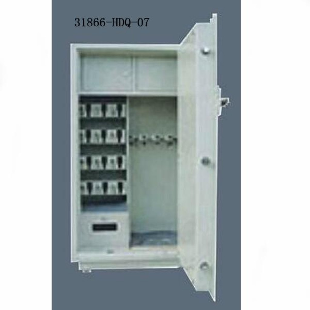 31866-HDQ-07 Gun box Digital lock