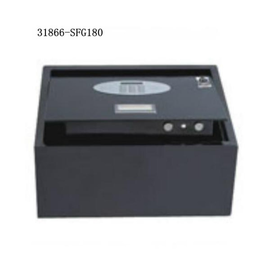 31866-SFG180 Ground safe Digital lock