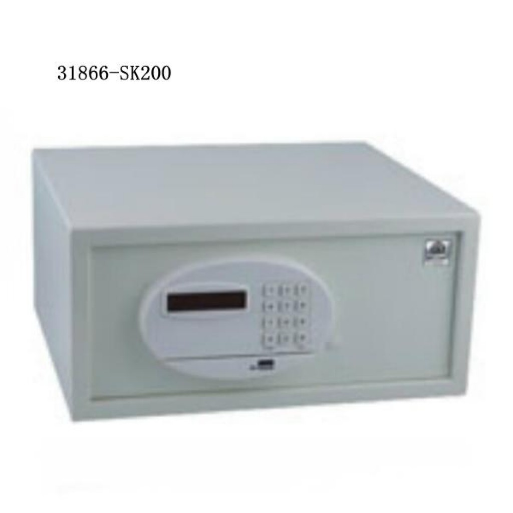 31866-SK200 Hotel card safe Digital lock