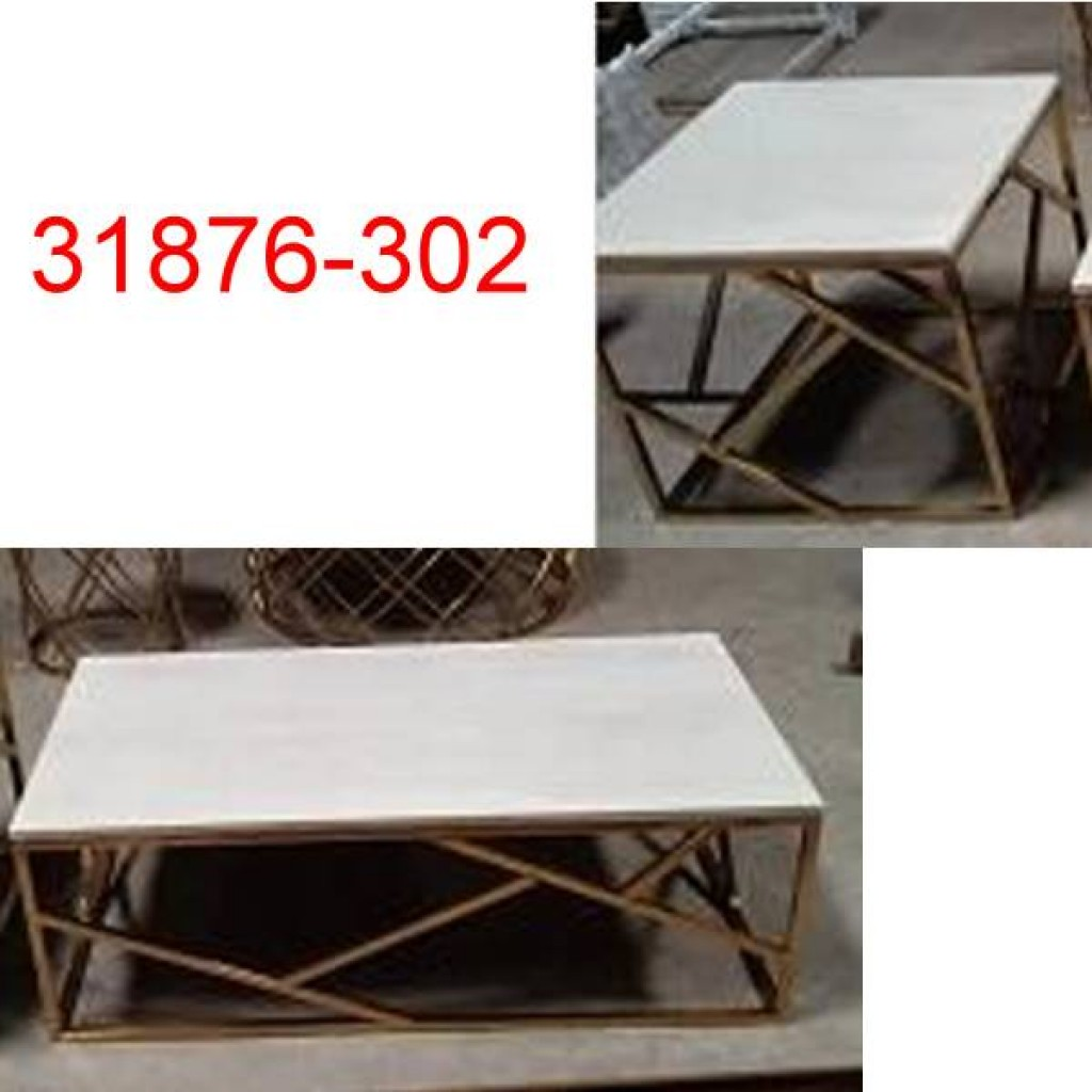 31876-302C-Coffee Table 1+2