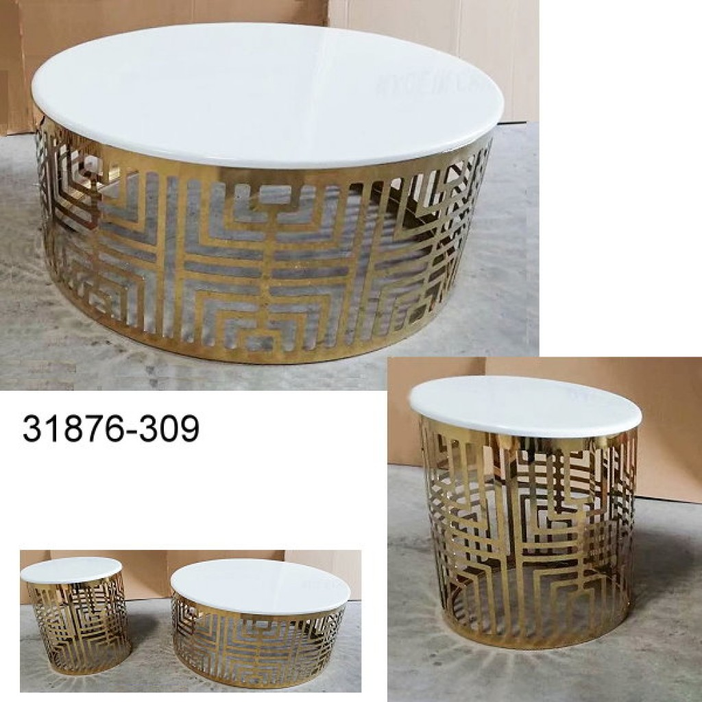 31876-309C-Coffee Table 1+2