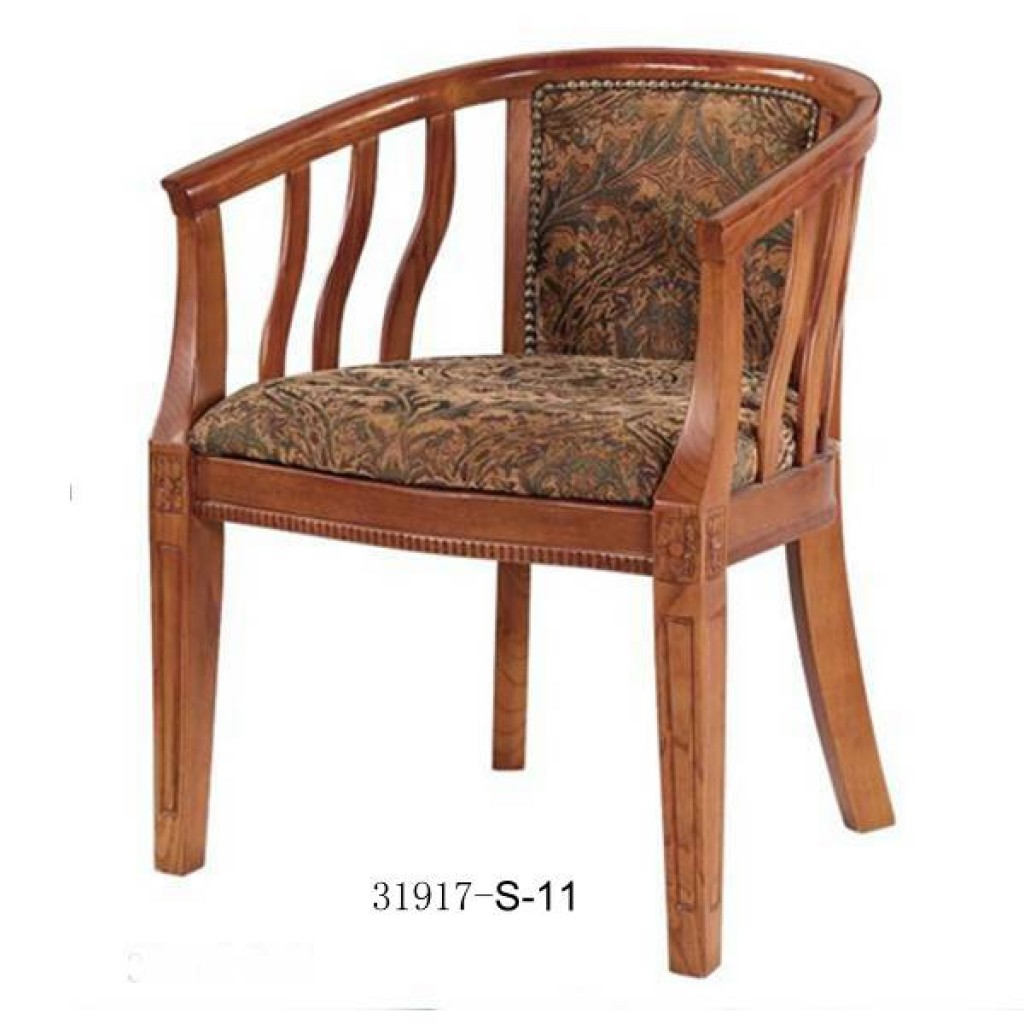 31917-S-11 Wooden Chair