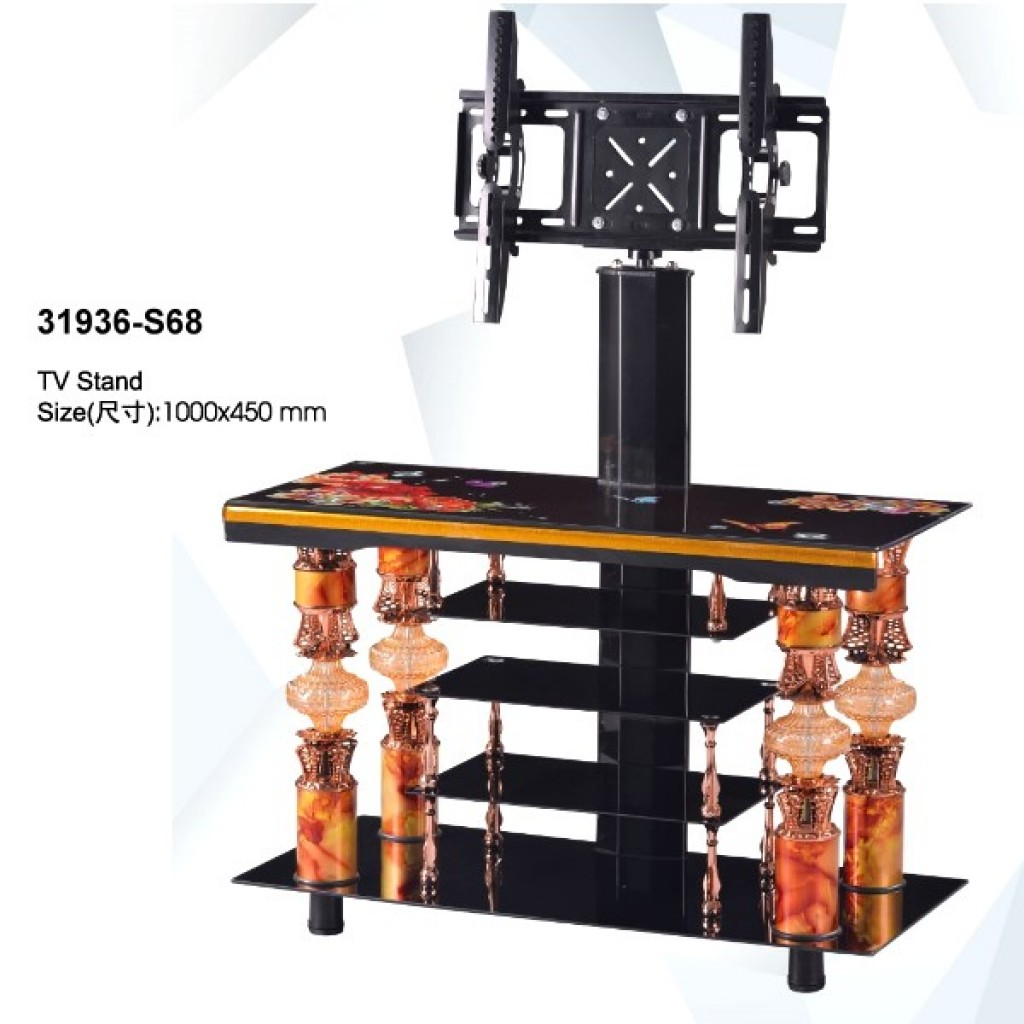 31936-S68 Fancy Design LCD TV Stand