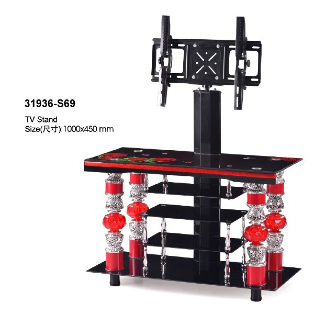 31936-S69 Fancy Design LCD TV Stand