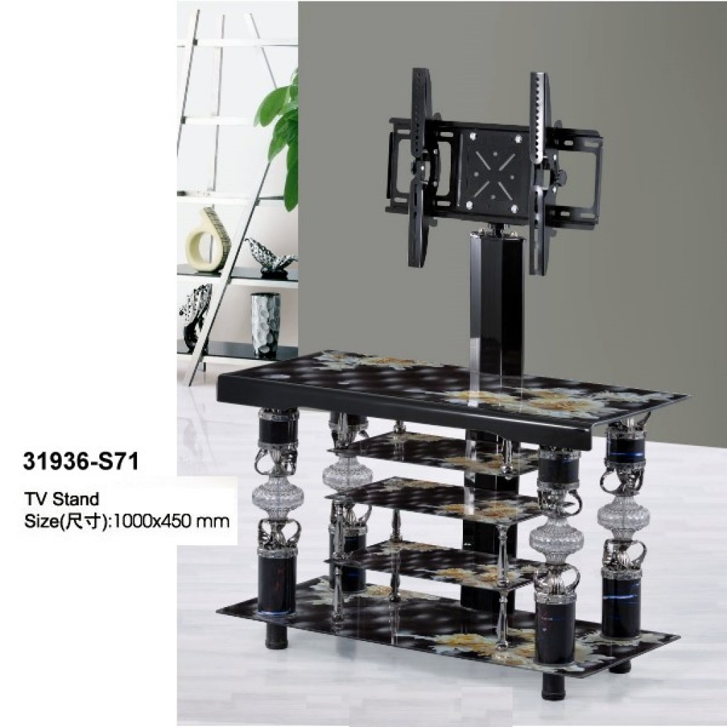 31936-S71 Fancy Design LCD TV Stand