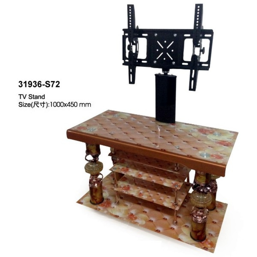 31936-S72 Fancy Design LCD TV Stand