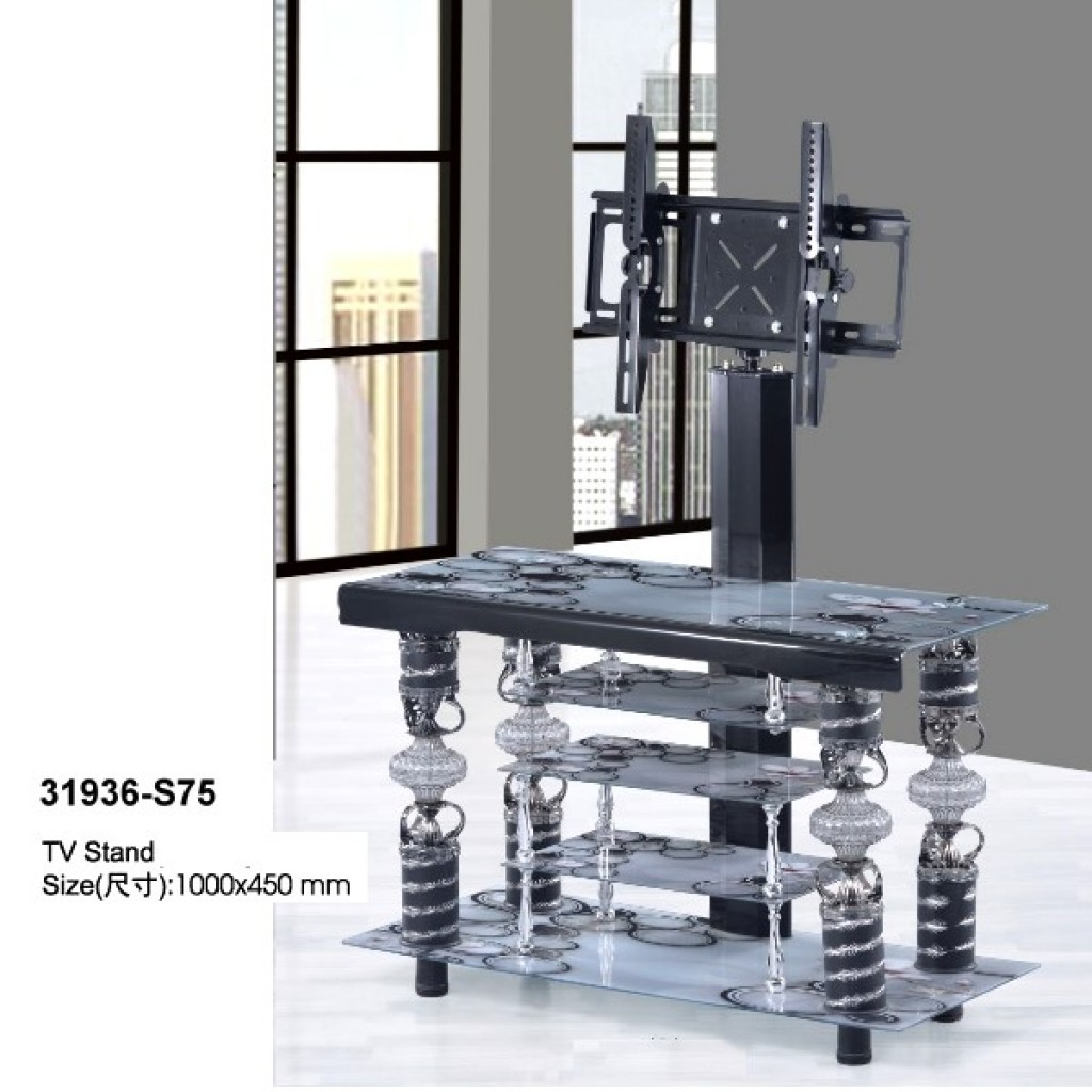 31936-S75 Fancy Design LCD TV Stand