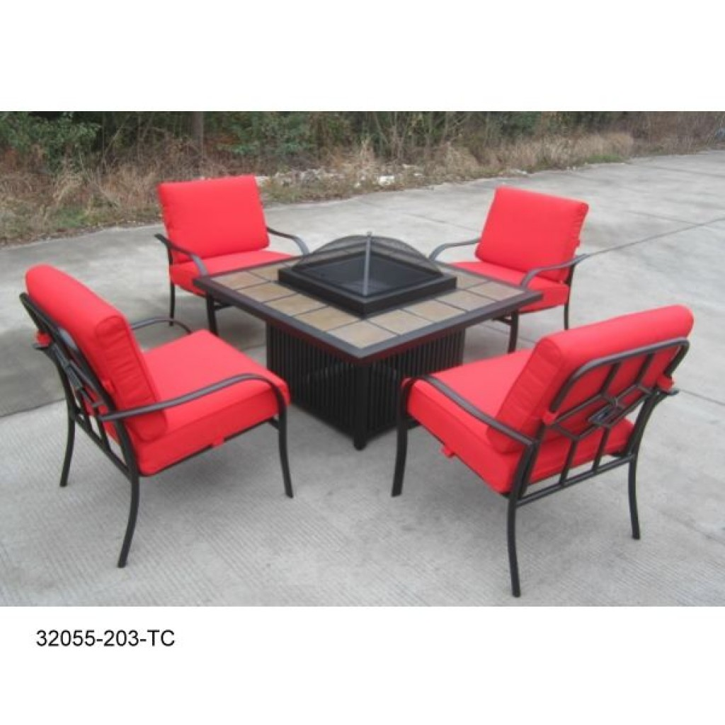 32055-203-TC dining sets