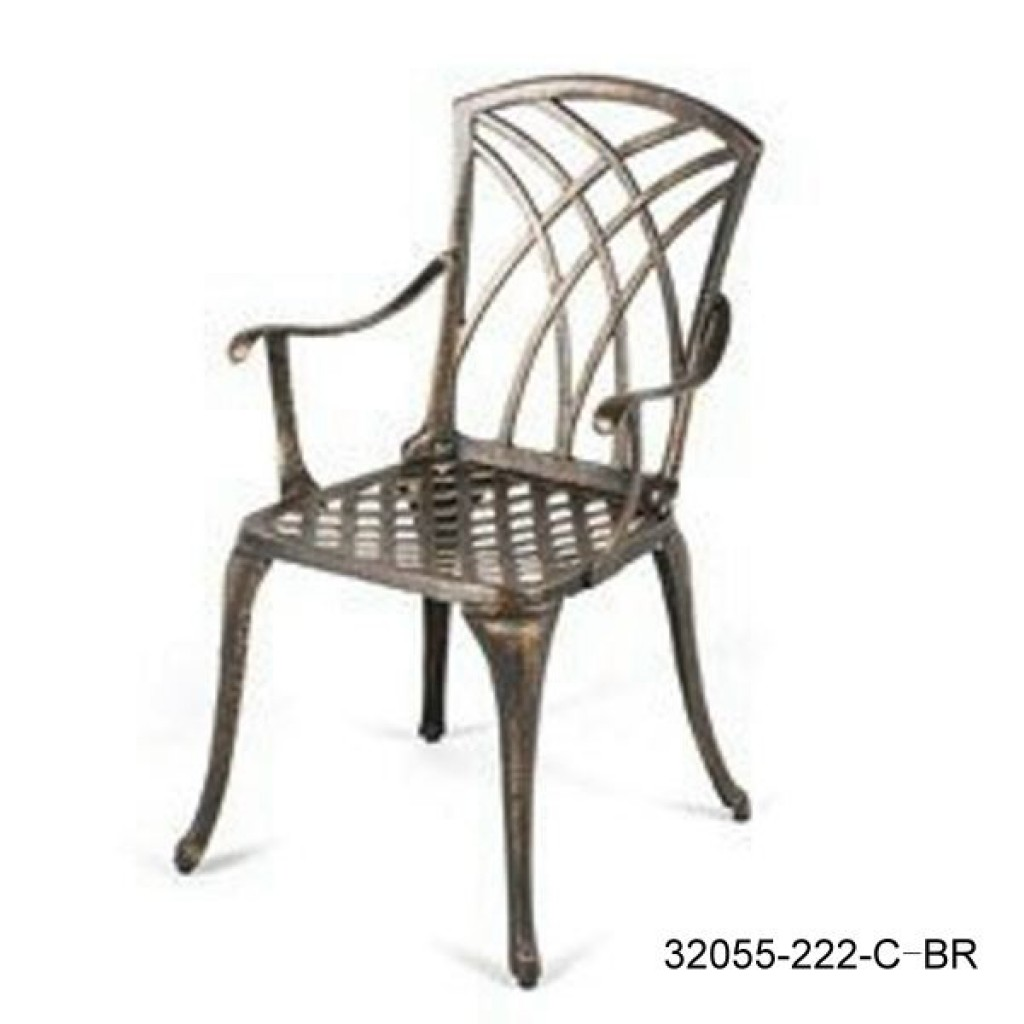 32055-222-C-BR dining chair