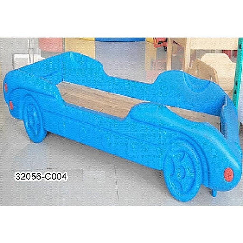 32056-C004  children car shape bed
