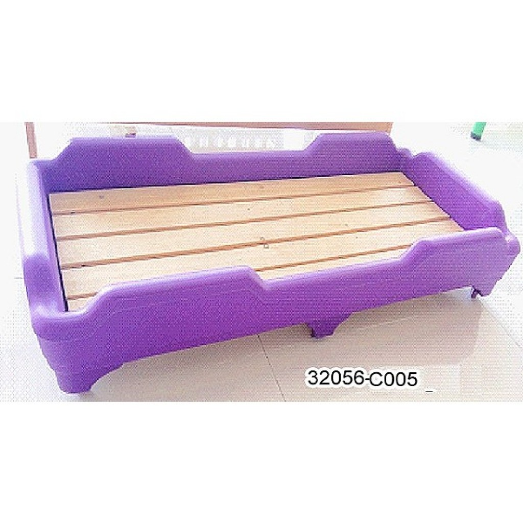 32056-C005  colorful children bed