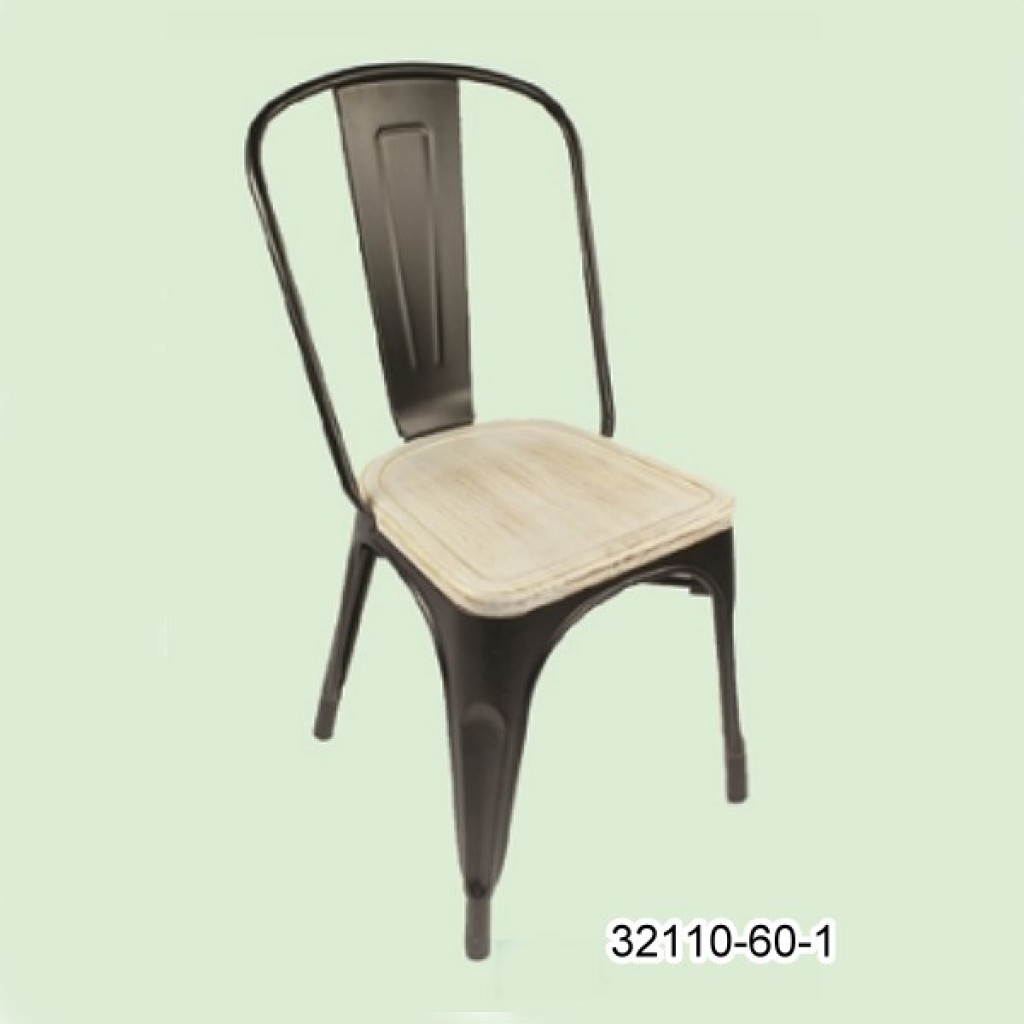 32110-60 Metal chair