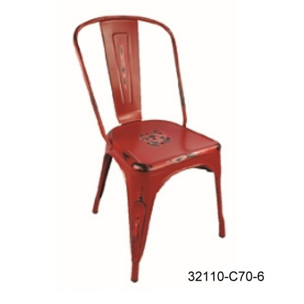 32110-C70 Metal Chair