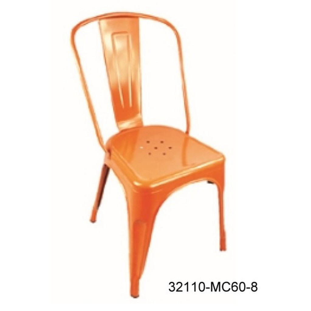 32110-MC60 Metal chair