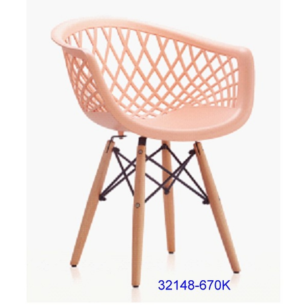 32148-670K Plastic chair