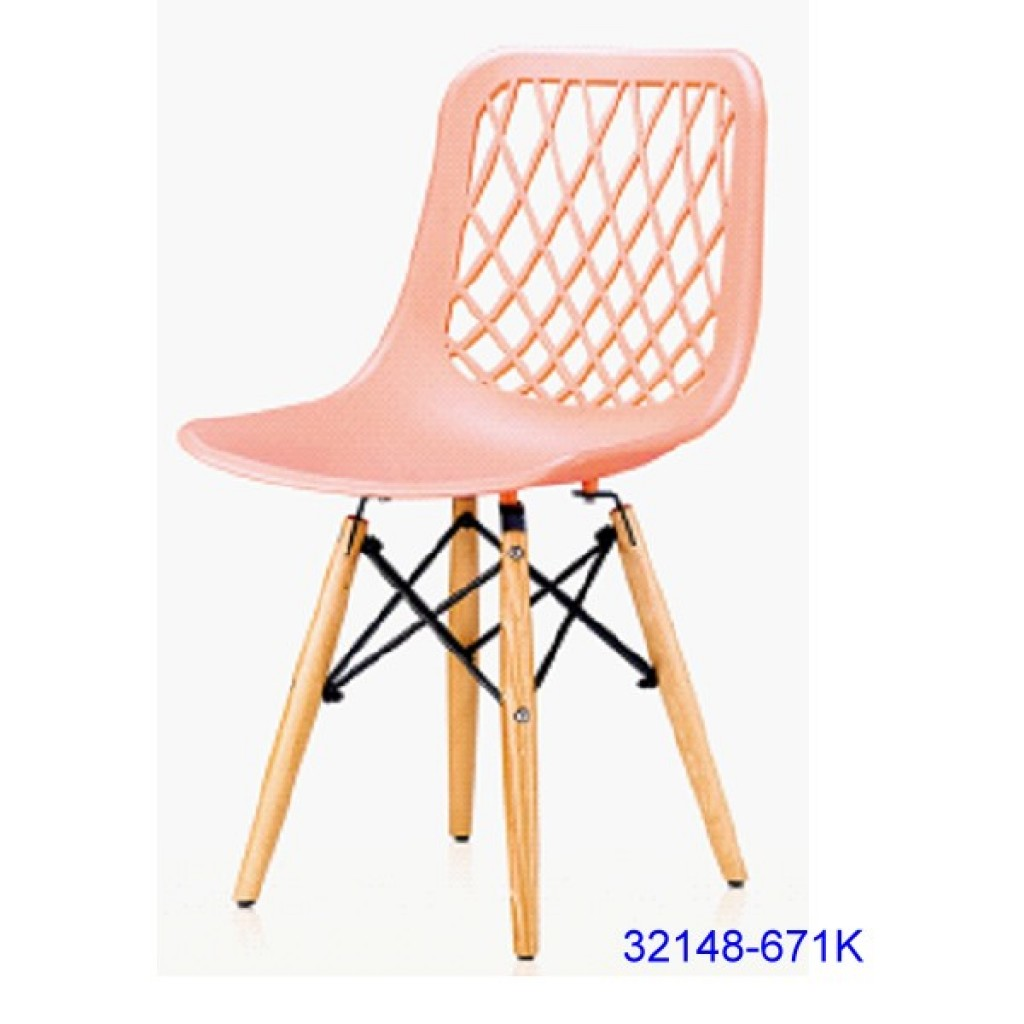 32148-671K Plastic chair