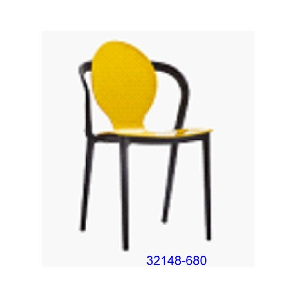 32148-680 Plastic chair