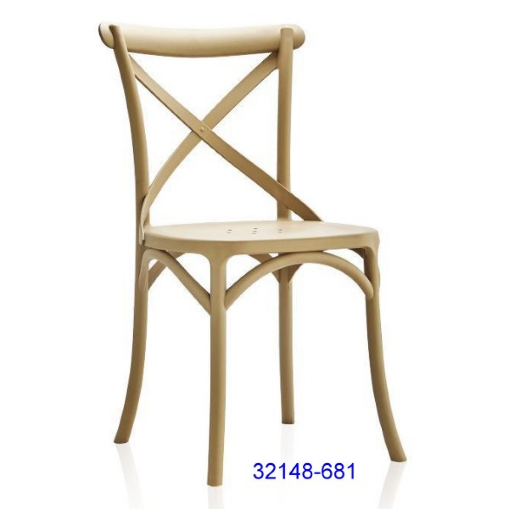 32148-681 Plastic chair