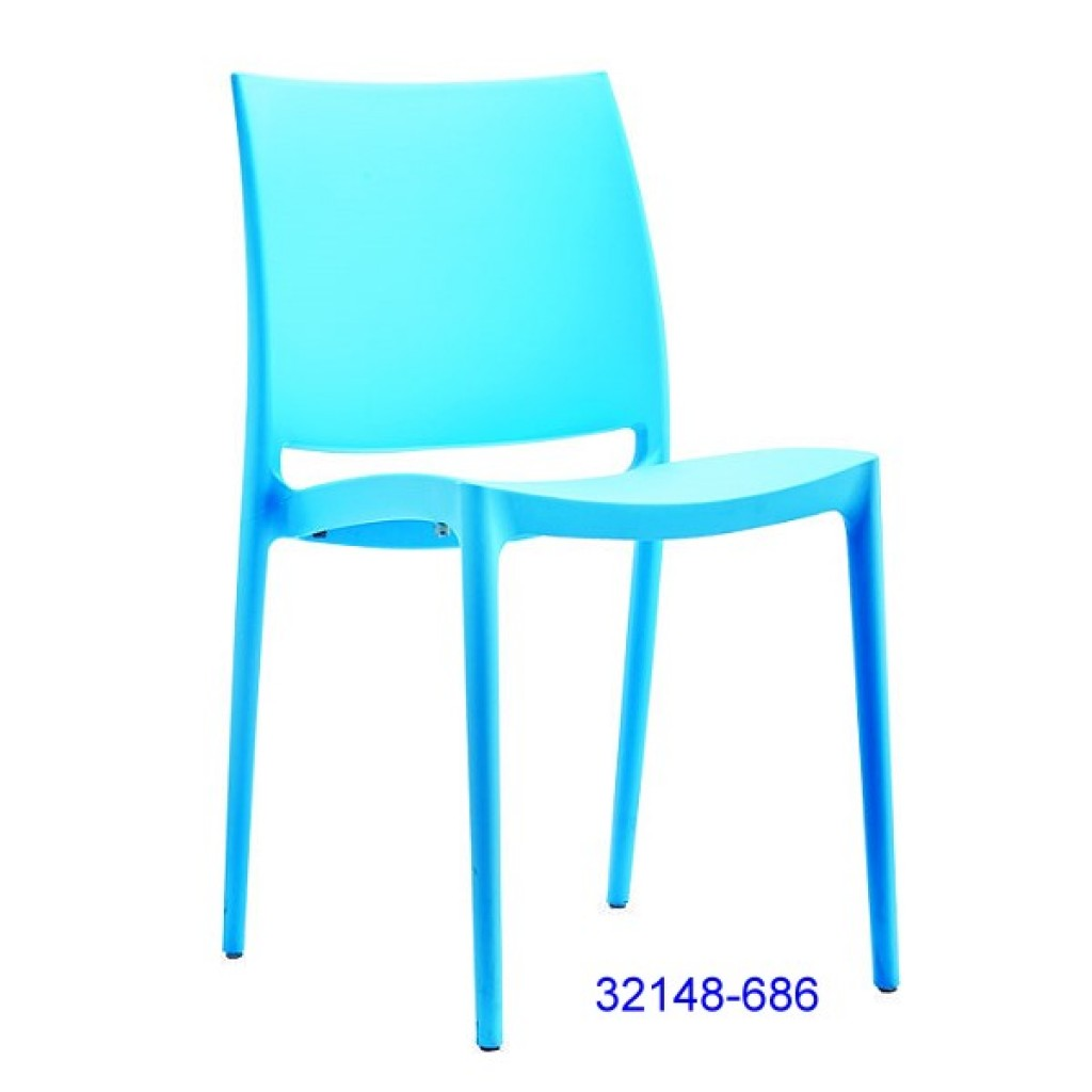 32148-686 Plastic chair