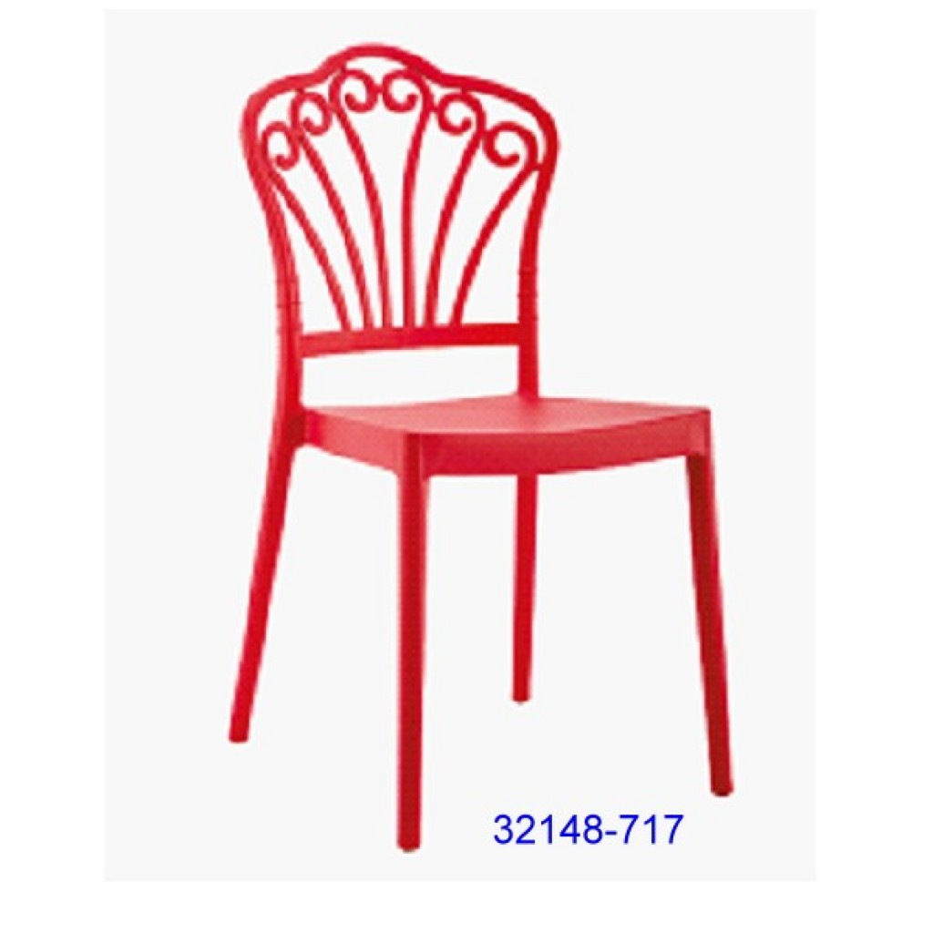 32148-717 Plastic chair