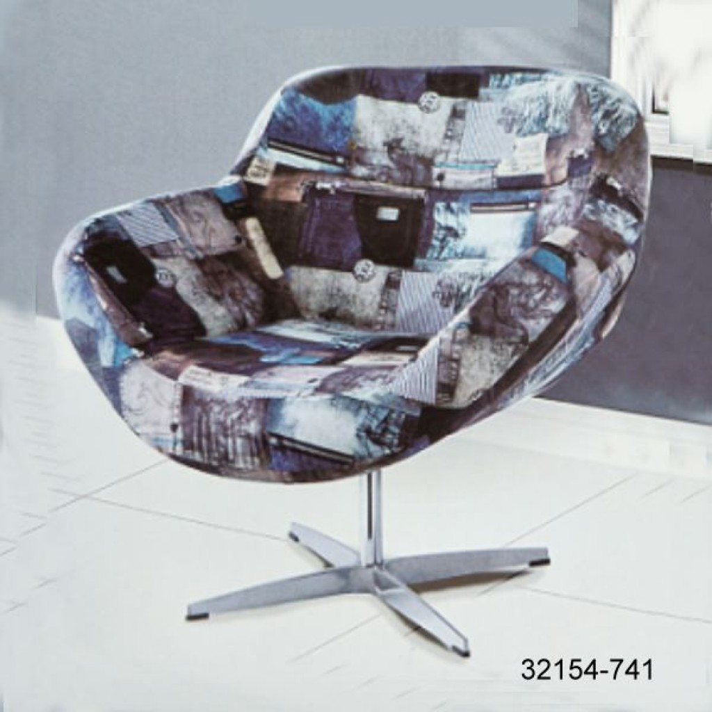 32154-741 hotel leisure sofa  bar chair