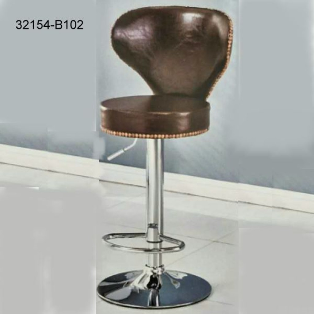 32154-B102 hotel chair bar chair