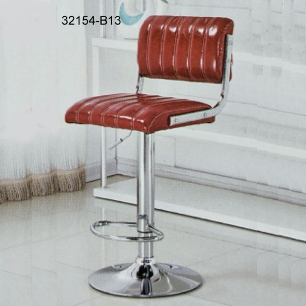 32154-B13 Hotel Leisure  bar chair