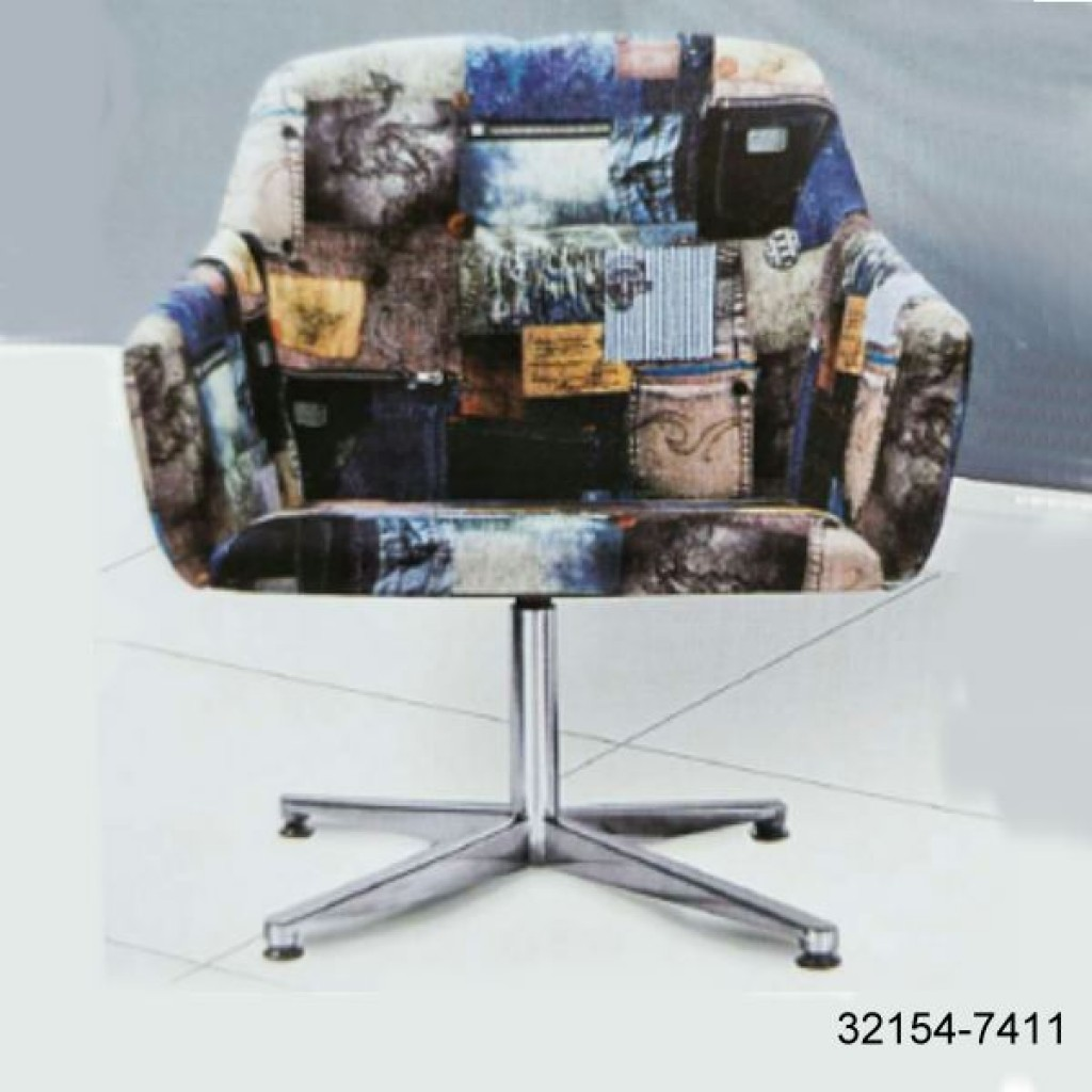 32154-7411 hotel leisure sofa  bar chair