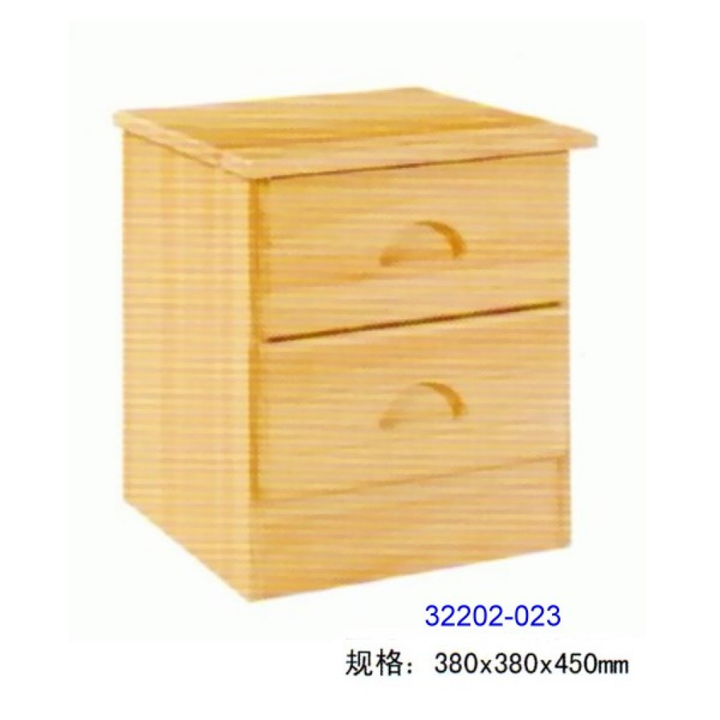 32202-023 Wooden night stand