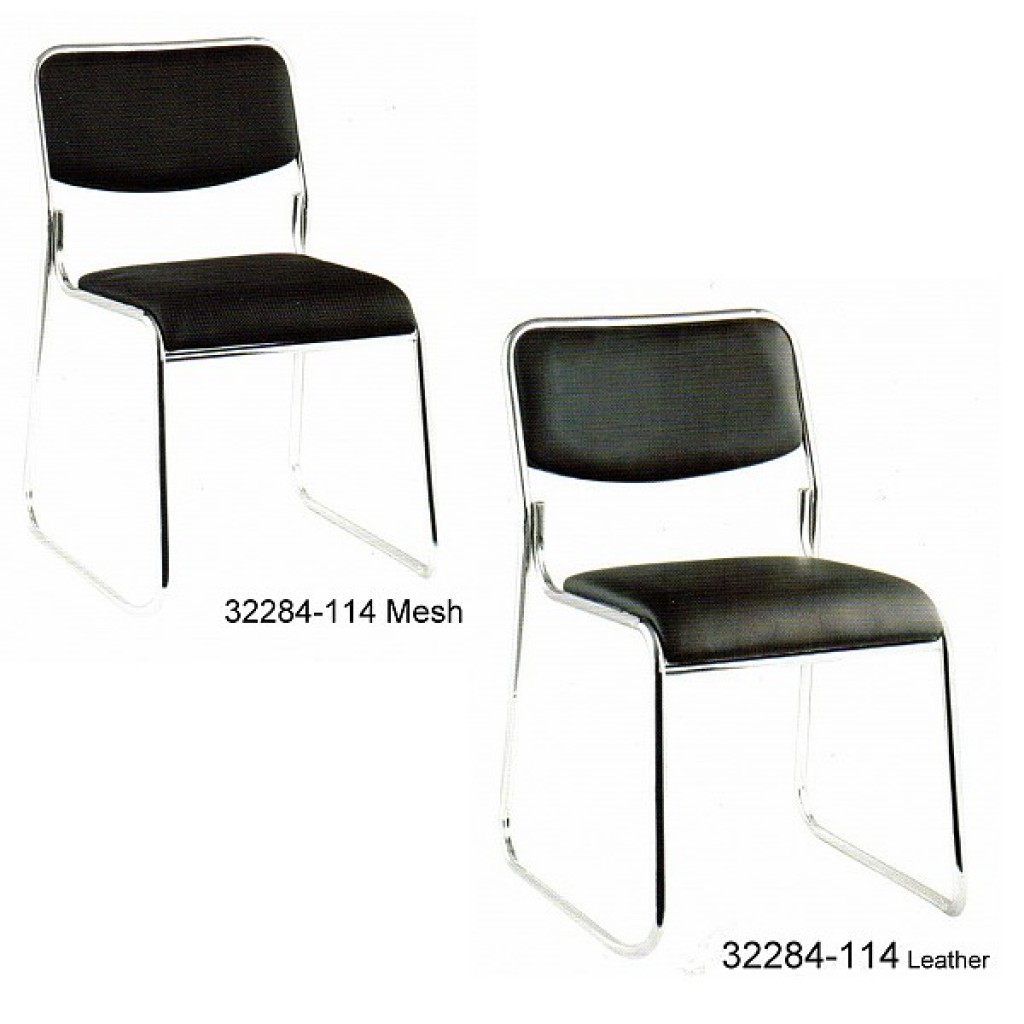 32284-114V Visited Office Chair
