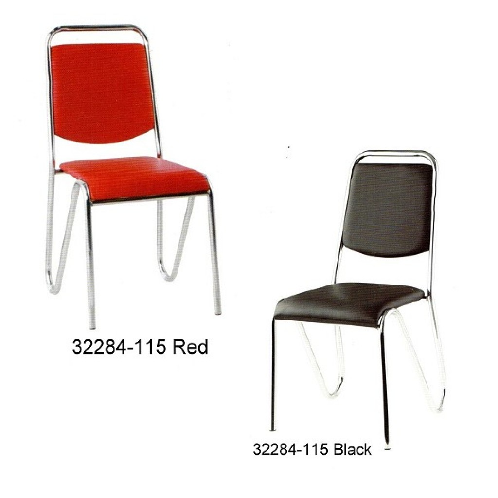 32284-115V Visited Office Chair (banquet chair )