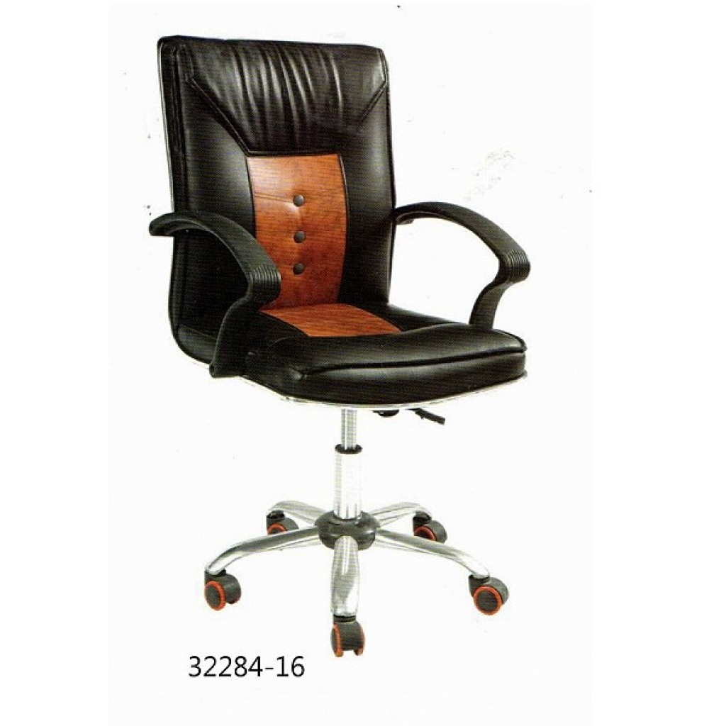 32284-16 Leather Office Chair