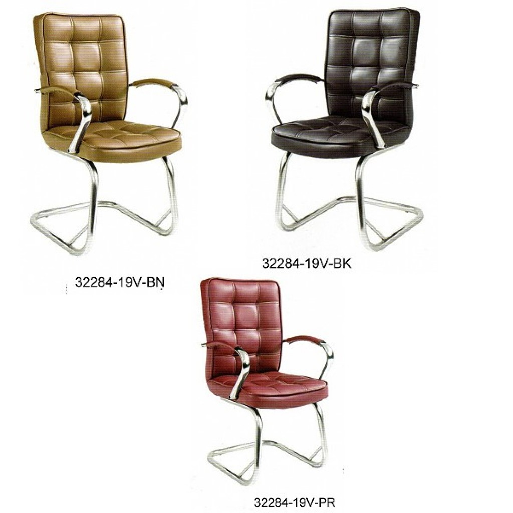 32284-19V Visited Office Chair