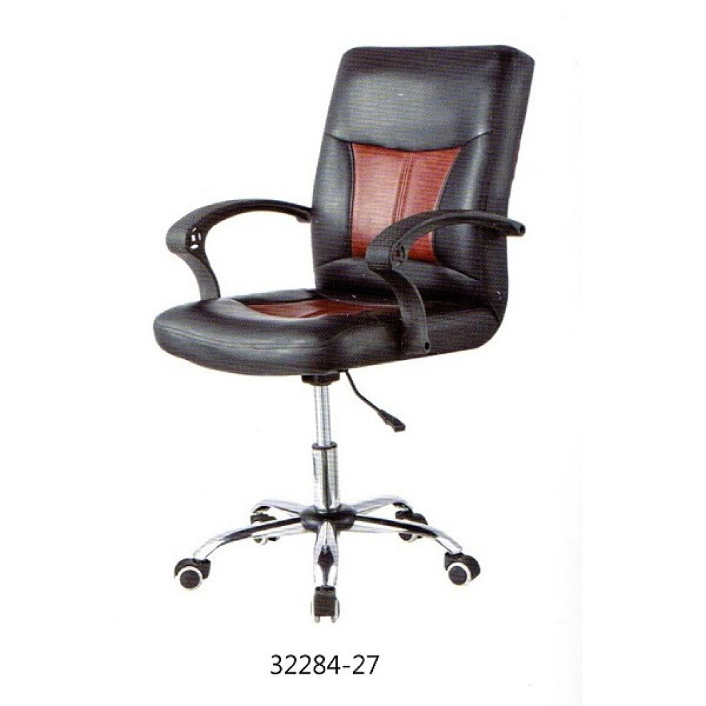 32284-27 Leather Office Chair
