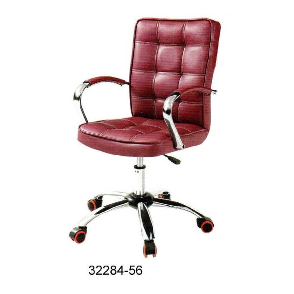 32284-56 Leather Office Chair