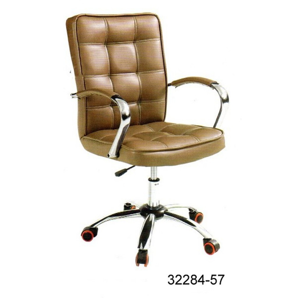 32284-57 Leather Office Chair