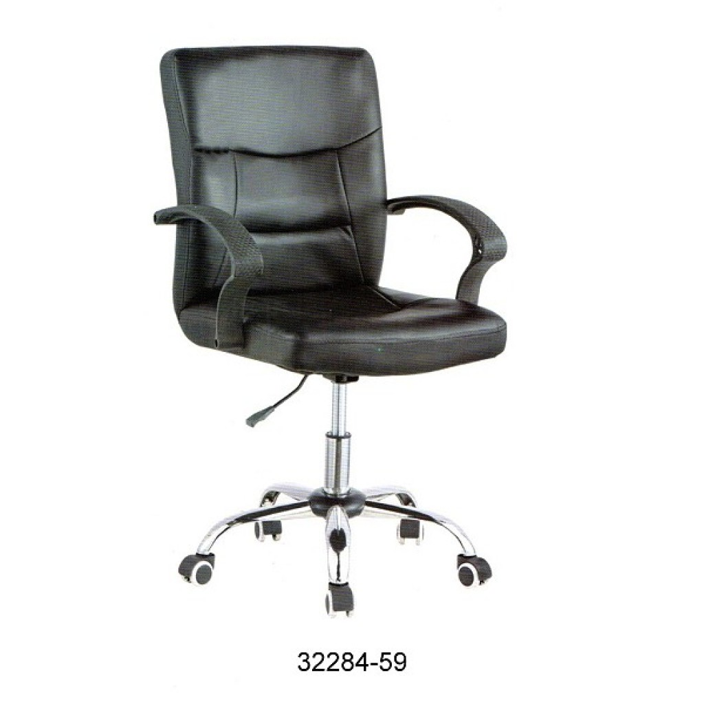 32284-59 Leather Office Chair