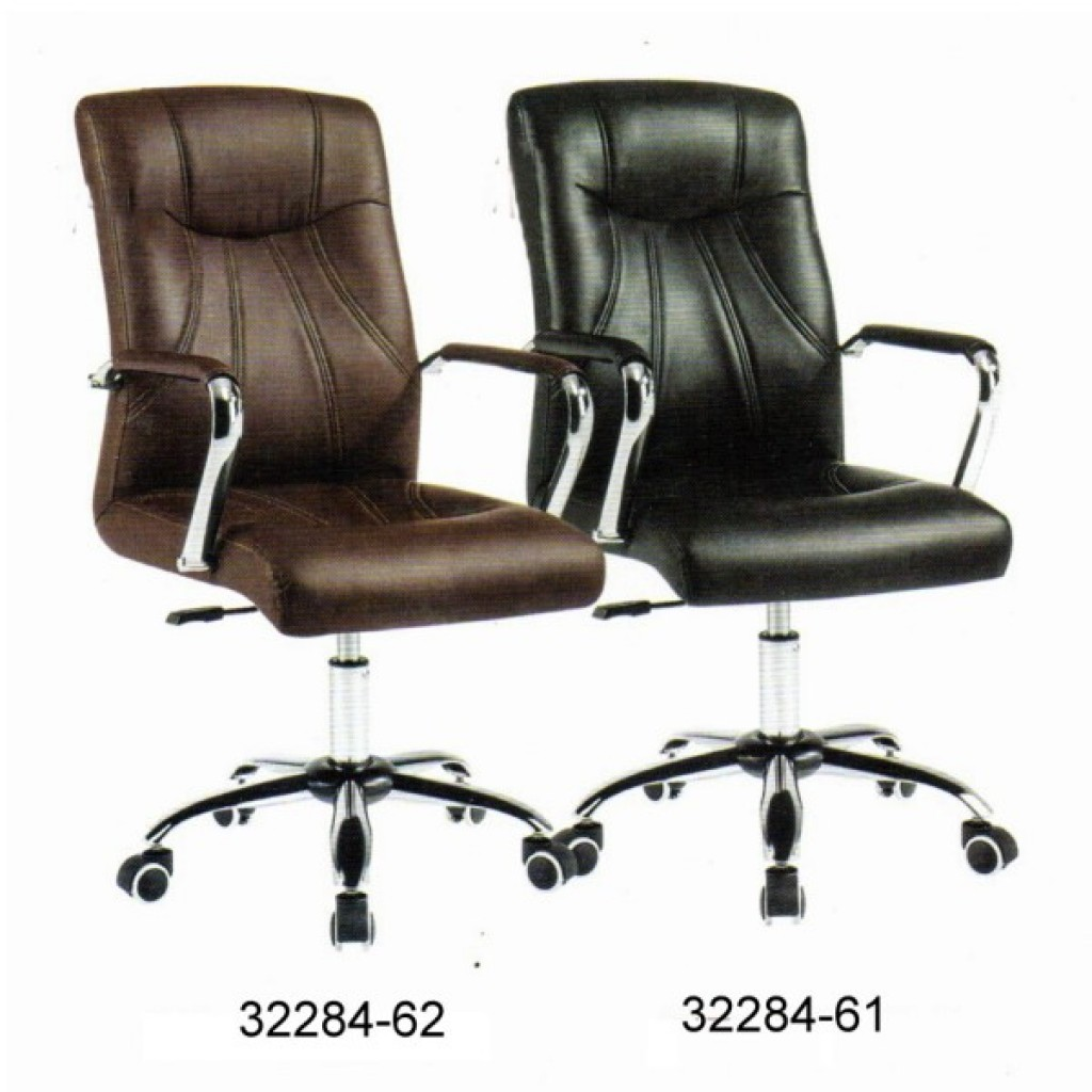 32284-61 Leather Office Chair