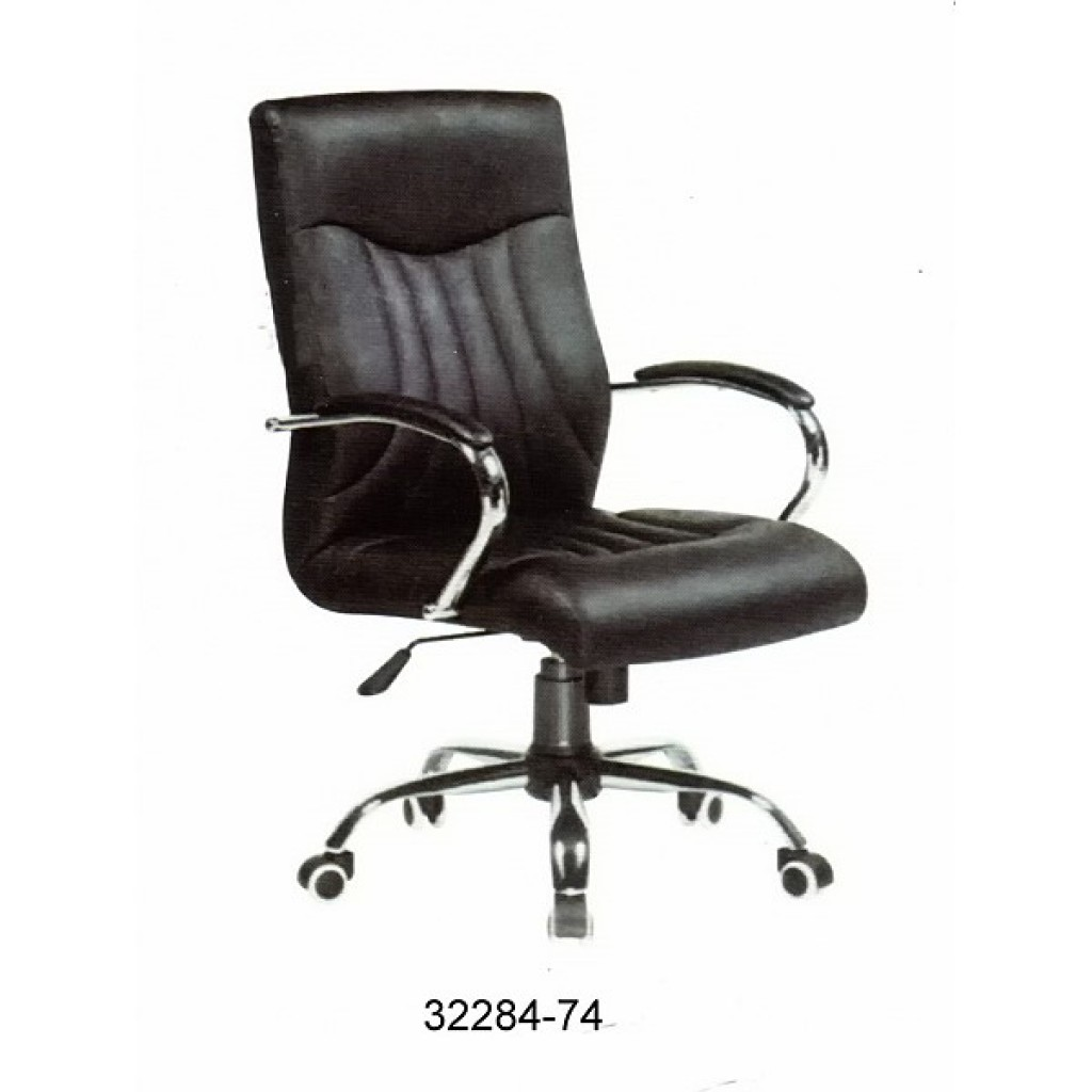 32284-74 Leather Office Chair