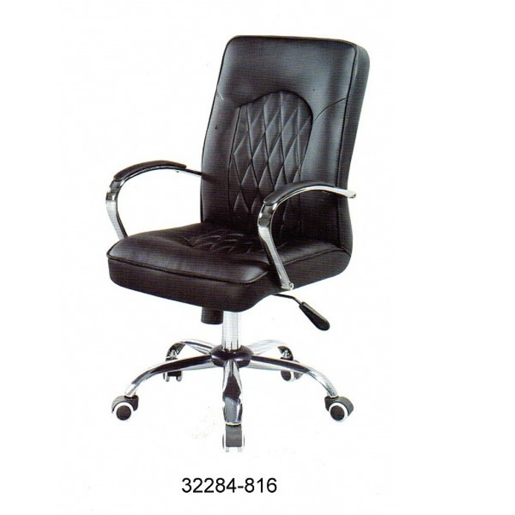 32284-816 Leather Office Chair