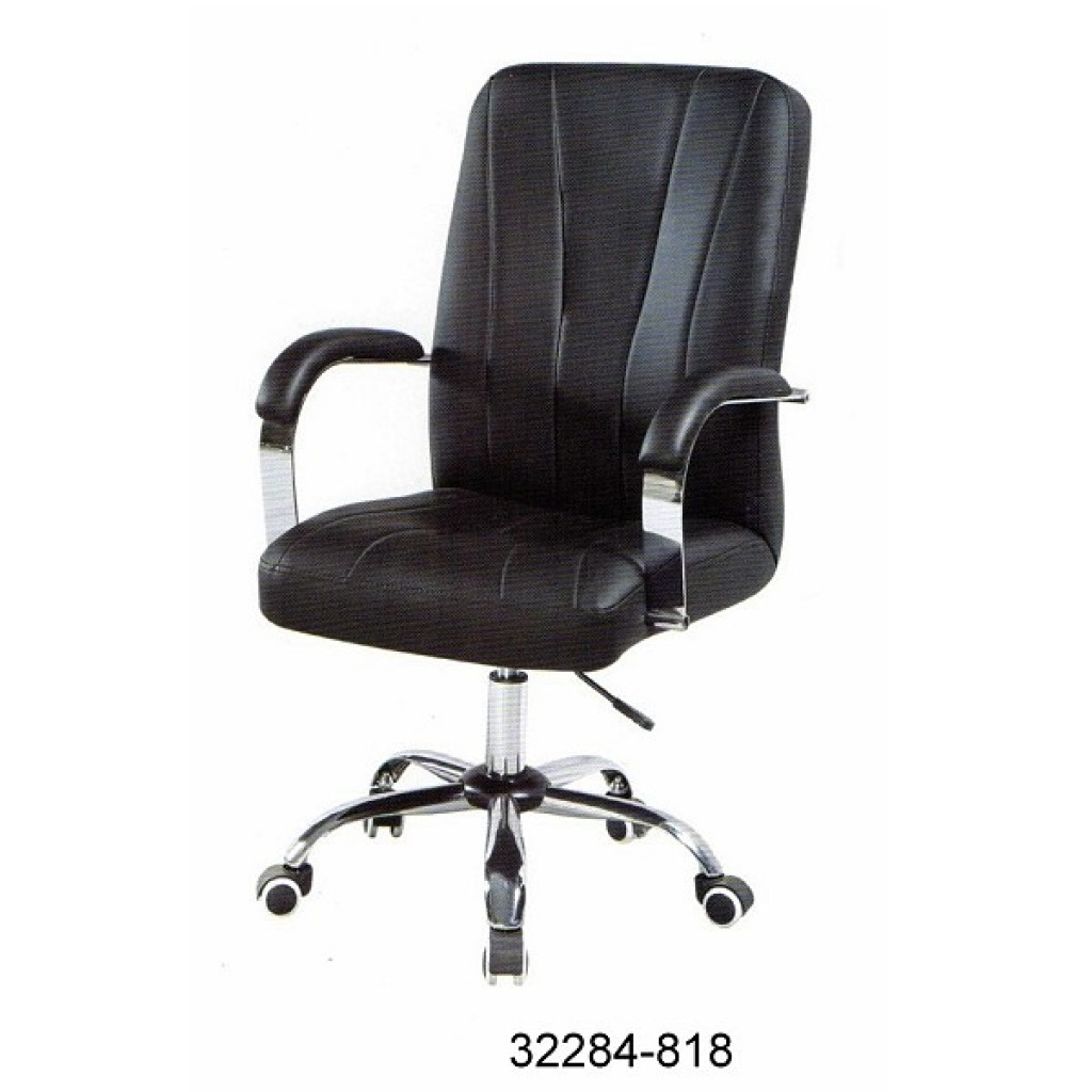 32284-818  Leather Office Chair
