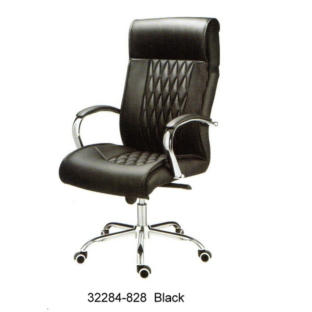 32284-828 Leather Office Chair