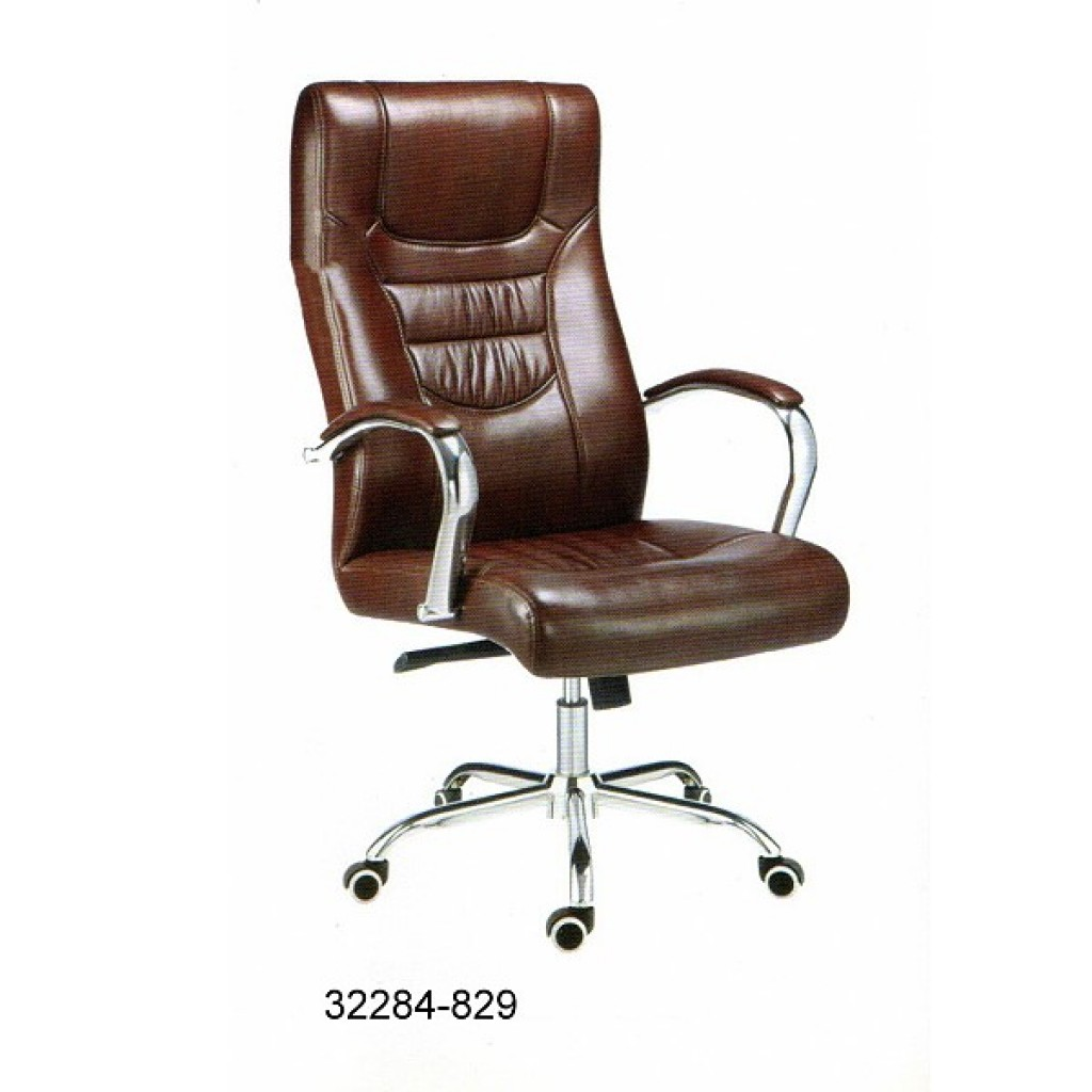 32284-829 Leather Office Chair