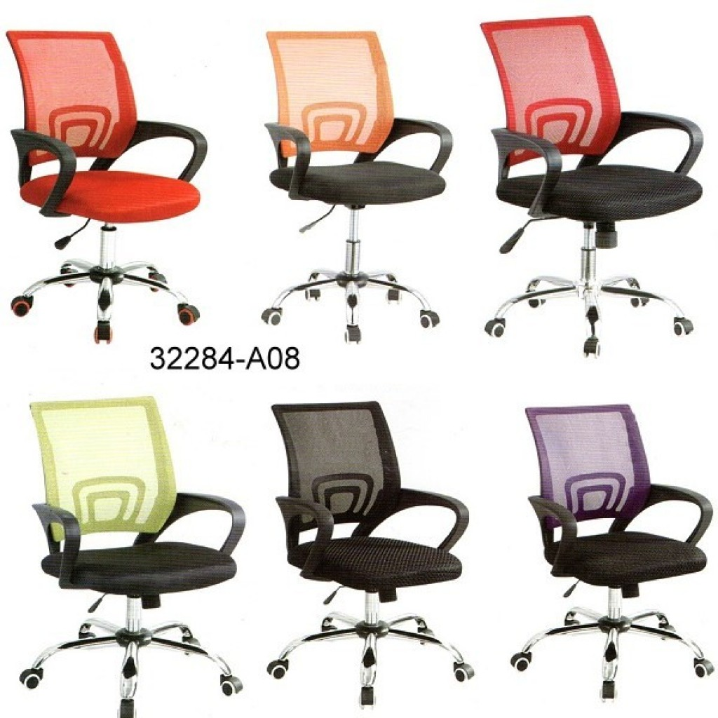 32284-A08 Mesh Office chair