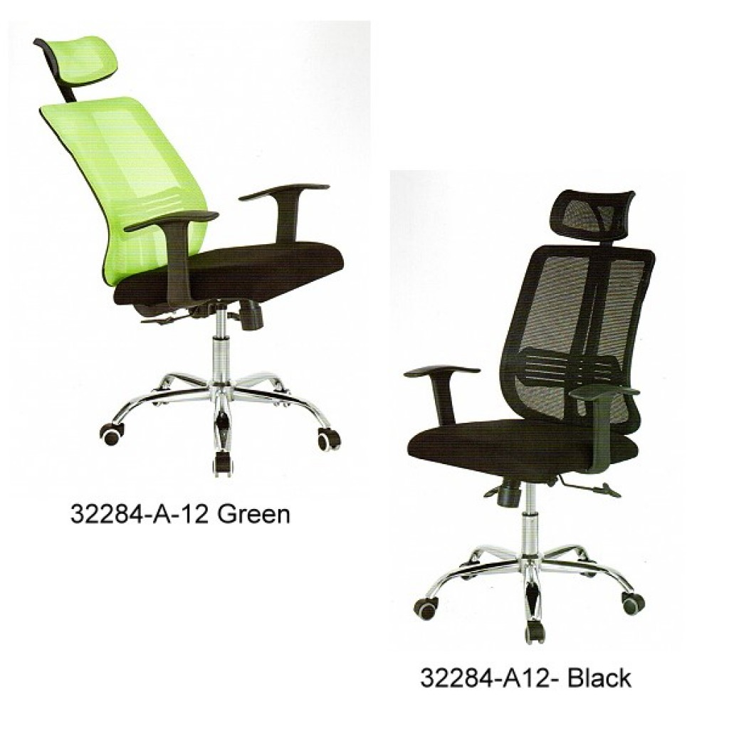 32284-A12 Mesh High Back Office chair