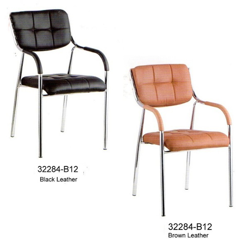 32284-B12V Visited Office Chair