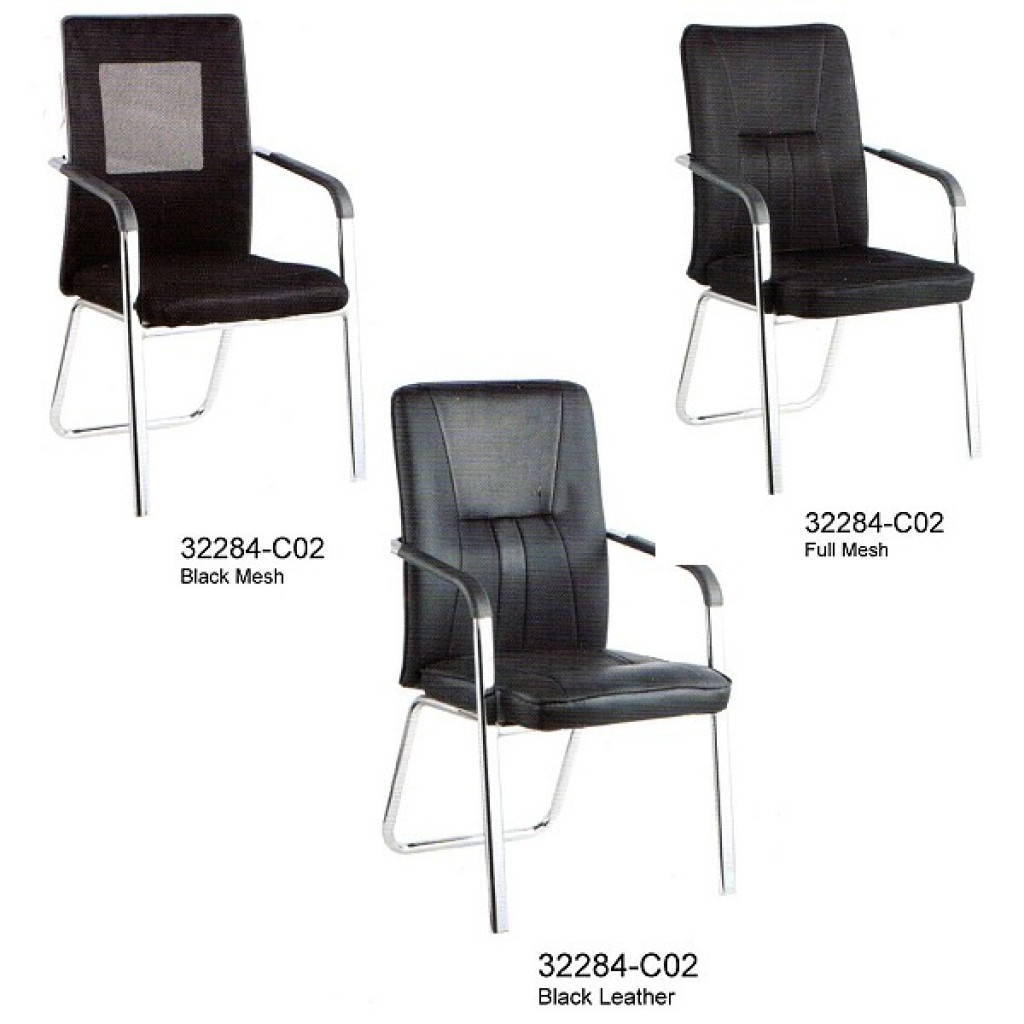 32284-C02 Visited  Chair