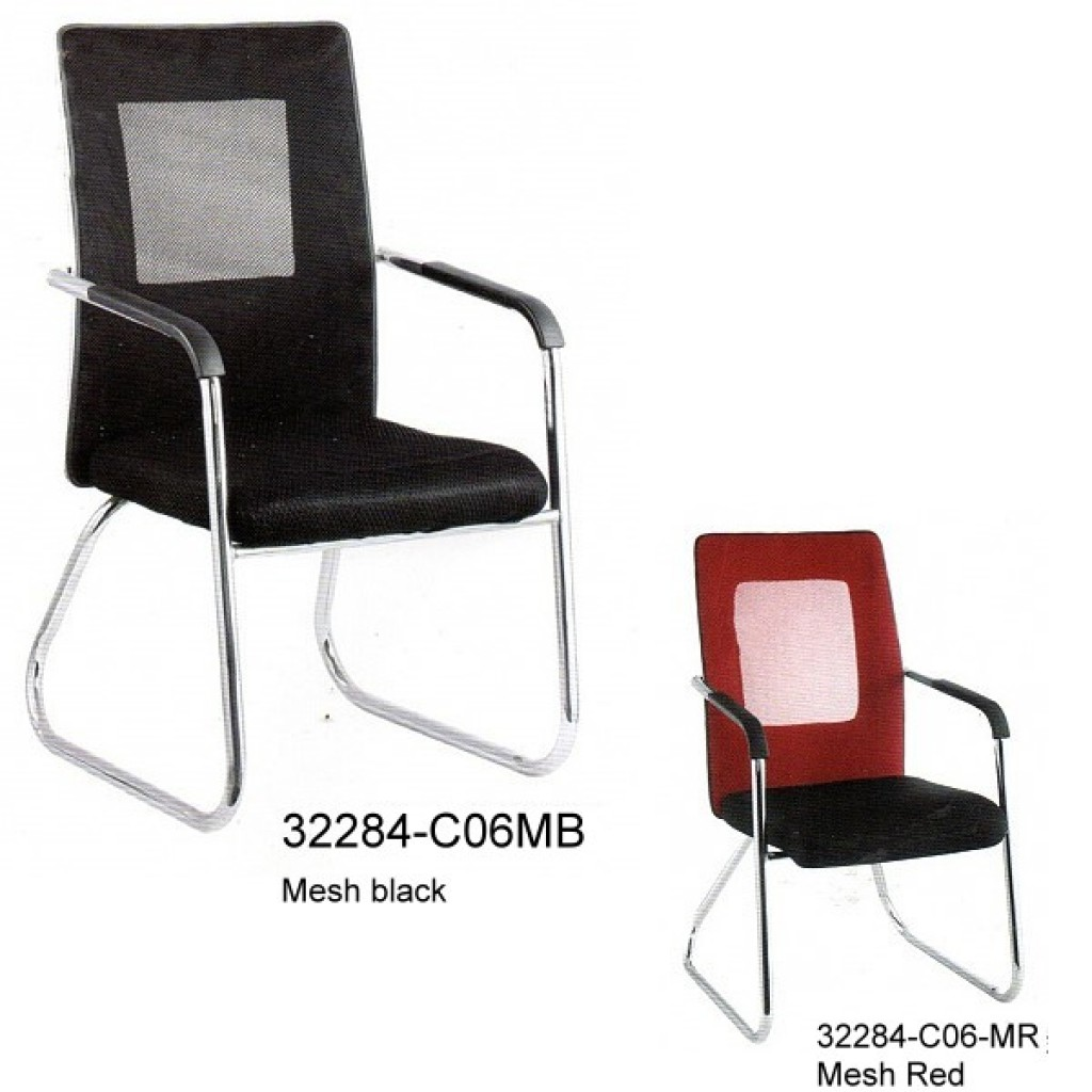 32284-C06M Visited Chair